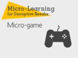 Micro game