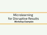 Ml   workshp examples