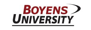Boyens university 300x100