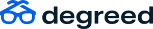 Degreed logo official