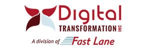 Digital transformation   fastlane