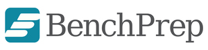 Benchprep logo high