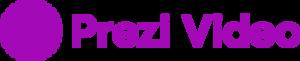 Prezi video logo lg