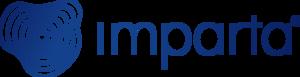 Imp logo blue