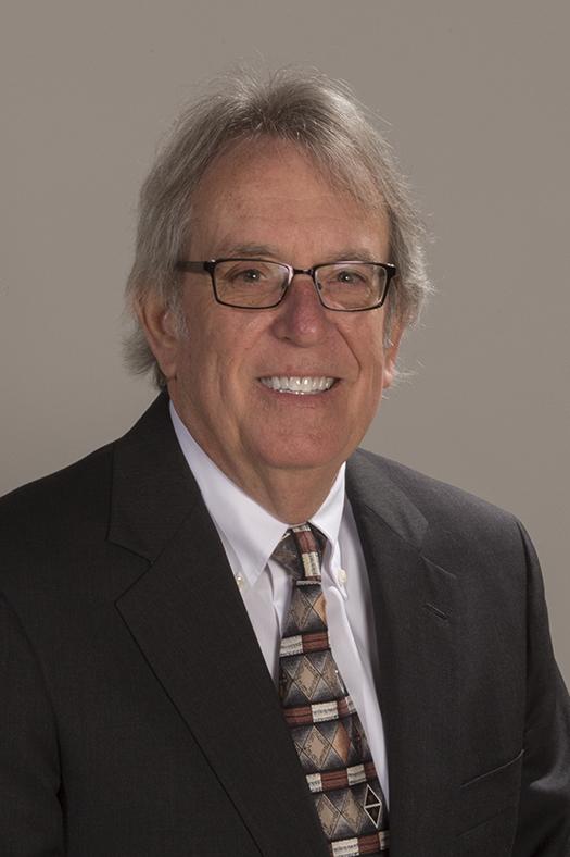 Gerald L. Stovall, P.E.