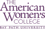 The American Women's College of Bay Path University Logo