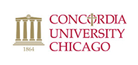 Concordia University Chicago Logo