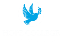 Hope College of Arts & Sciences Logo