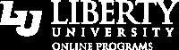 Liberty University Online Logo