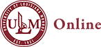 University of Louisiana Monroe Logo