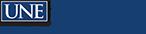 University of New England Logo
