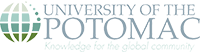 University Of The Potomac Logo