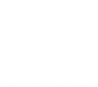 Urban College Of Boston Logo