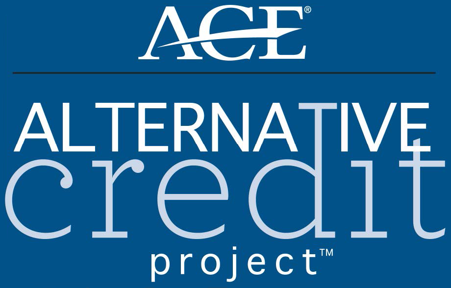 ACE Alternative Credit logo