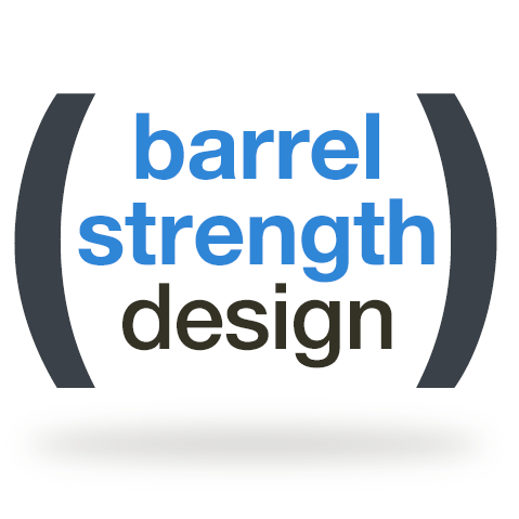 Craft CMS Master - Barrel Strength Design