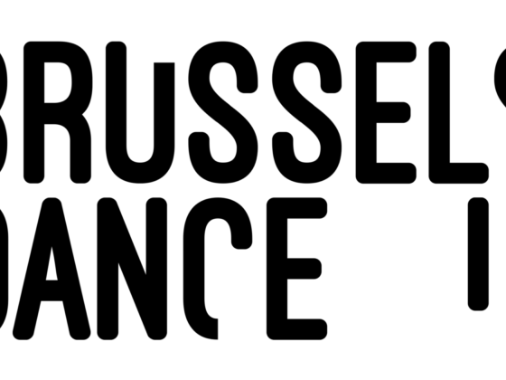 Brussels Dance! - Romain Poirier