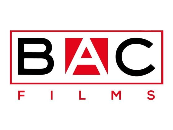 BAC Films - Romain Poirier