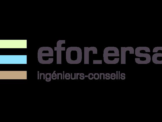 EFOR-ERSA - Romain Poirier