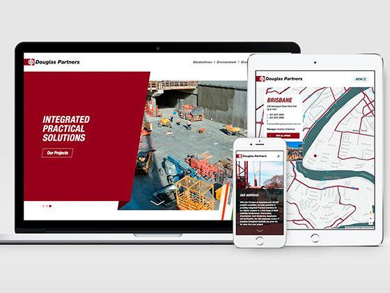 Douglas Partners - Axiom Design Partners