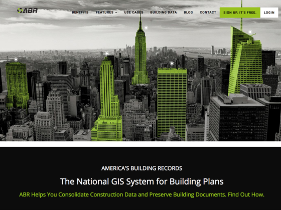 America's Building Records - Flipbox Digital