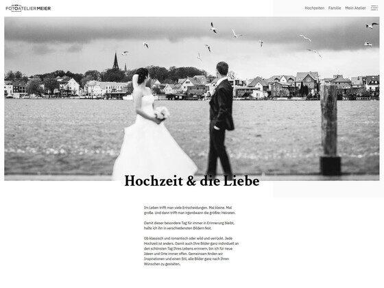 Fotoatelier Meier - Johannes Ahrndt