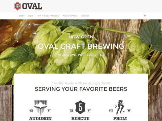 Oval Craft Brewing - Bryan Garrant