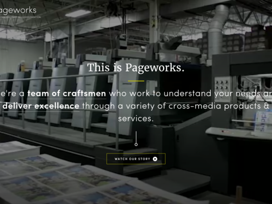 Pageworks - Pageworks