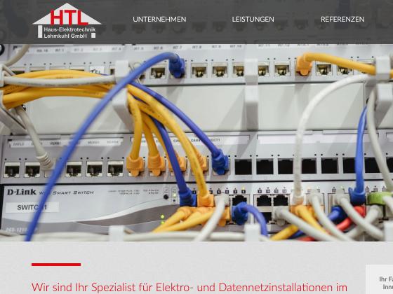 HTL Haus-Elektrotechnik Lehmkuhl - NORDENTWICKLER