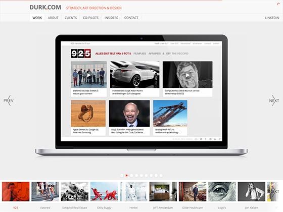 Durk.com - Made By Johannes