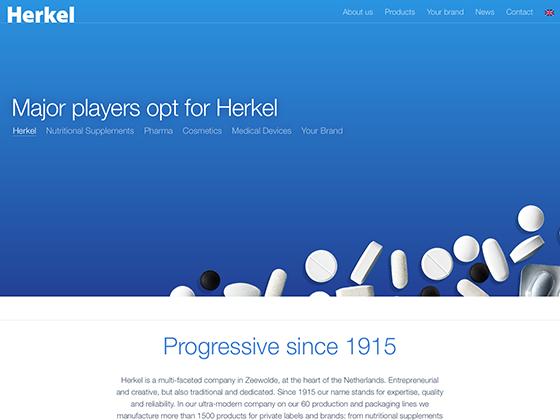 HERKEL - Made By Johannes