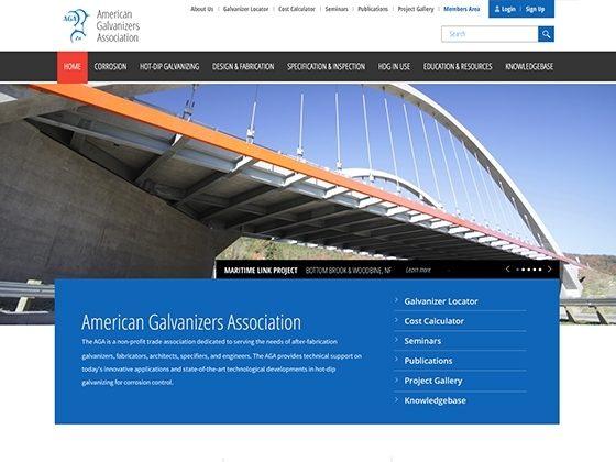 American Galvanizers Association - Foster Made