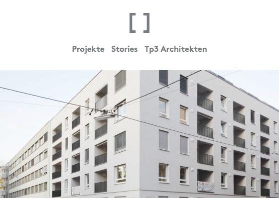 Tp3 Architekten - davidhellmann
