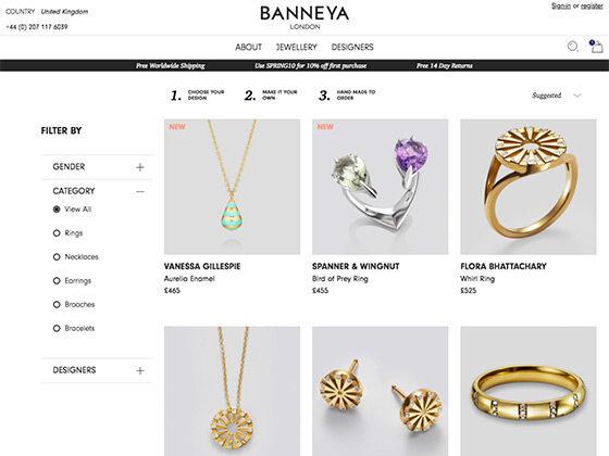 Banneya - Function & Form Digital