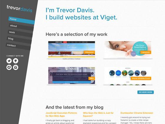 Trevor Davis - Trevor Davis