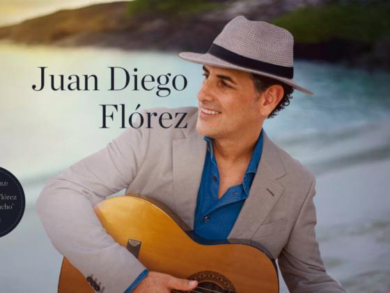 Juan Diego Florez - Getdesigned GmbH