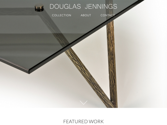 Douglas Jennings Collection - Lindsey DiLoreto