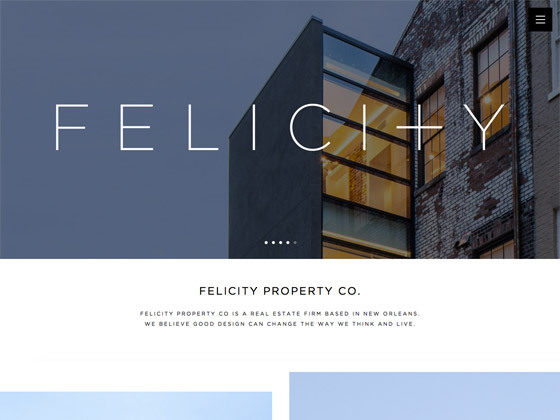 Felicity Property Co. - Allan Kukral
