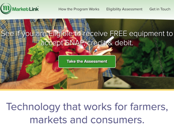 MarketLink - Roger Glenn