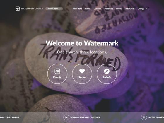 Watermark - Adam Randlett