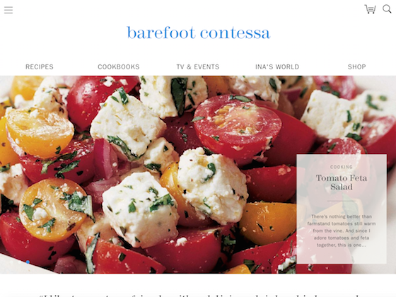 Barefoot Contessa [SEO, performance, and consulting with Melville DD] - nystudio107