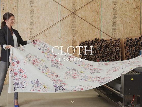 Cloth & Company - Brett Burwell