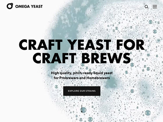 Omega Yeast - Brett Burwell
