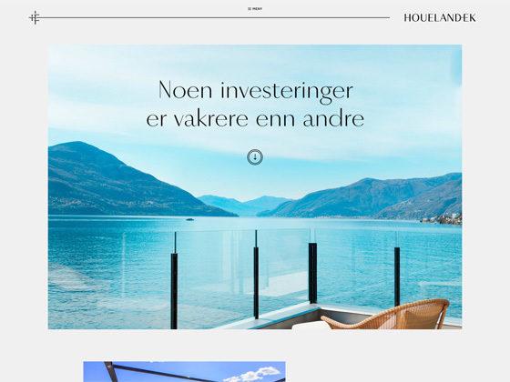 HouelandEk - Mats Mikkel Rummelhoff