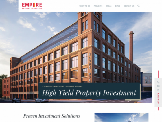 Empire Property Concepts - webdna