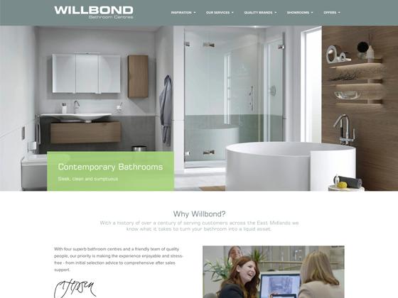 Willbond - webdna