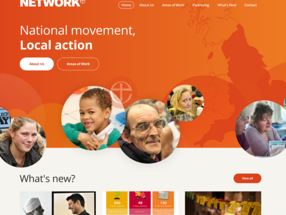togethernetwork.org.uk (multi-site) - Ben