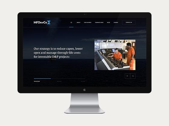 MFDevCo - MadeByShape