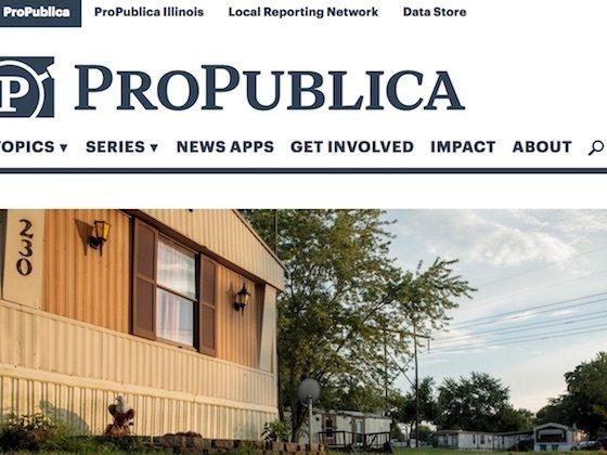 ProPublica - Solspace