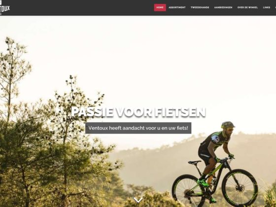 Ventoux - Noregt Creative Media