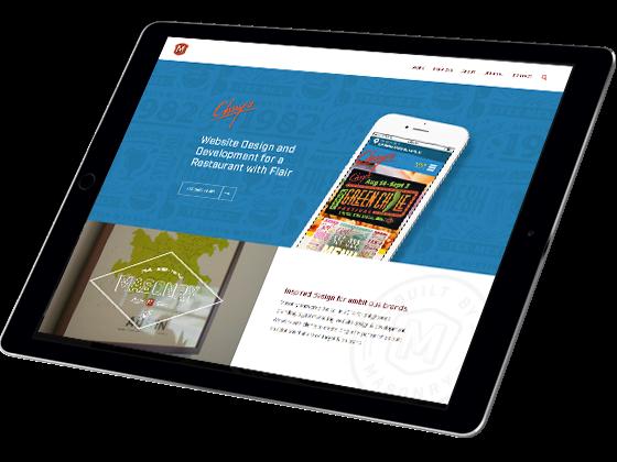 Masonry's Website - Masonry